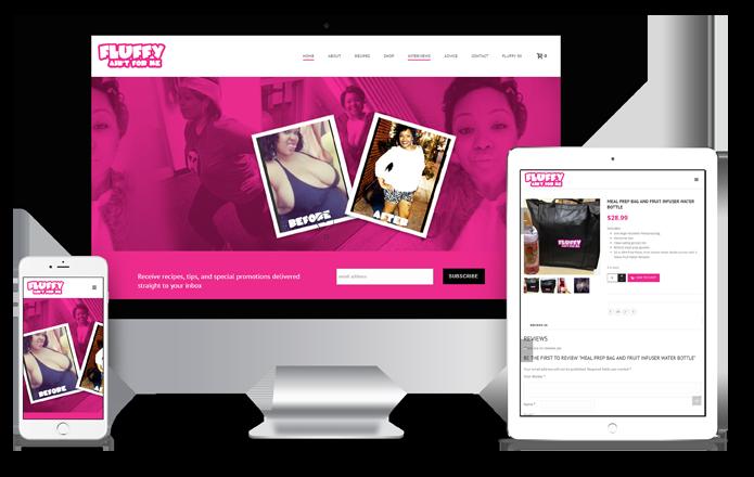 fluffy-aint-for-me-website-showcase